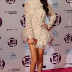 Selena Gomez Flirts With George Shelley From Union J