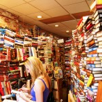 How to Flirt At The Bookstore