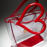 A Designer Handbag is Flirting Deterrent