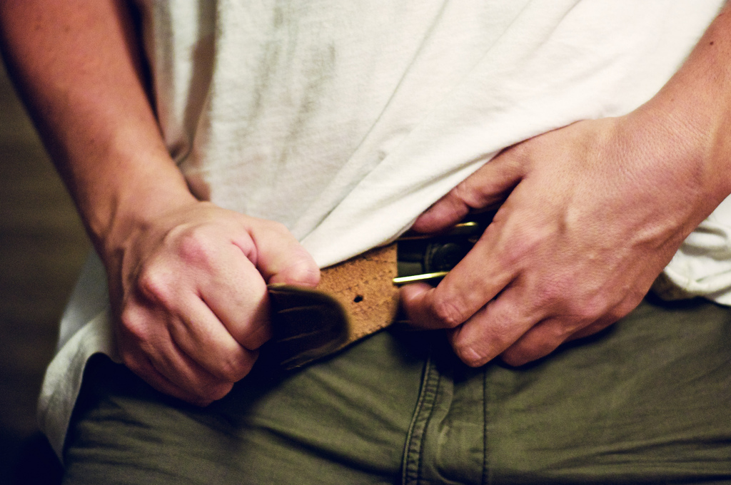 Adolescent Males Think Sexual Aggression Is Flirting