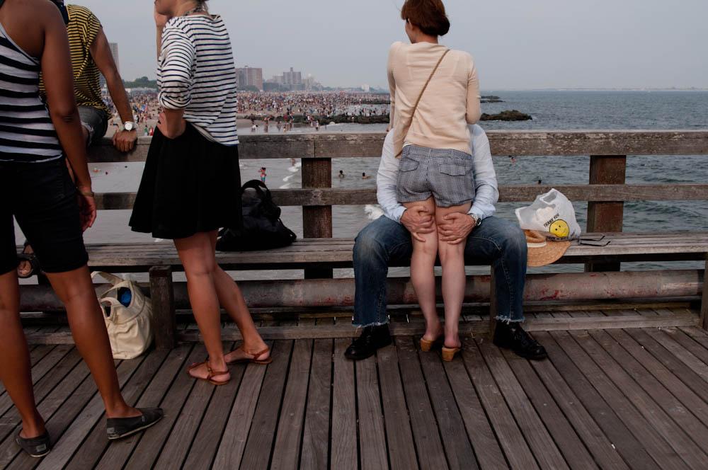 How NOT To Flirt In Public