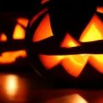 Флиртовать на Хэллоуин