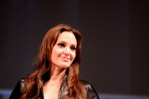 Age Gap Relationships - Angelina Jolie and Brad Pitt