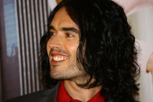 Englishmen Can't Flirt Except Russell Brand
