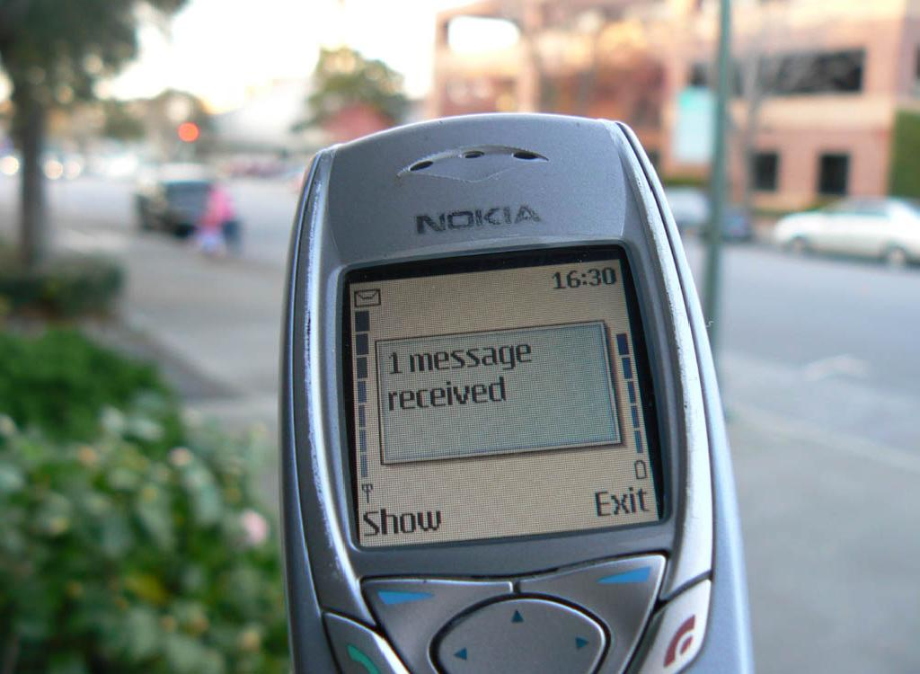 Sexting Protected in Victoria, Australia