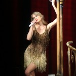 Taylor Swift's Flirting Troubles