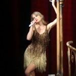 Taylor Swift's Flirting Troubles