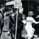 How To Flirt On Public Transport