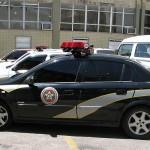 Flirting Mistake von einem schlechten Cop