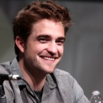 Robert Pattinson Flirts With Katy Perry